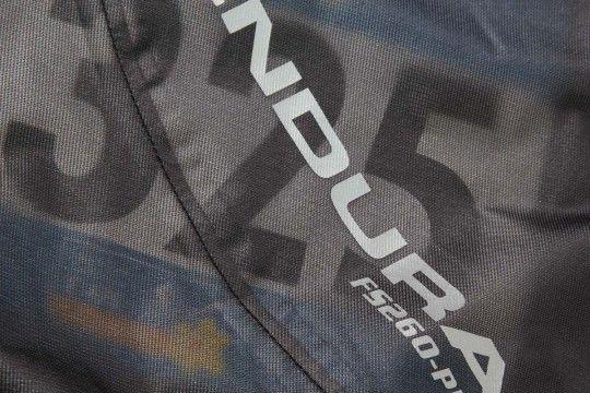 Endura FS 260 Pro Adrenalin II Regenjacke schwarz 3