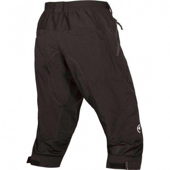 Endura HUMMVEE II Bike Shorts 3/4 schwarz (E8066BK) Größe M (3)