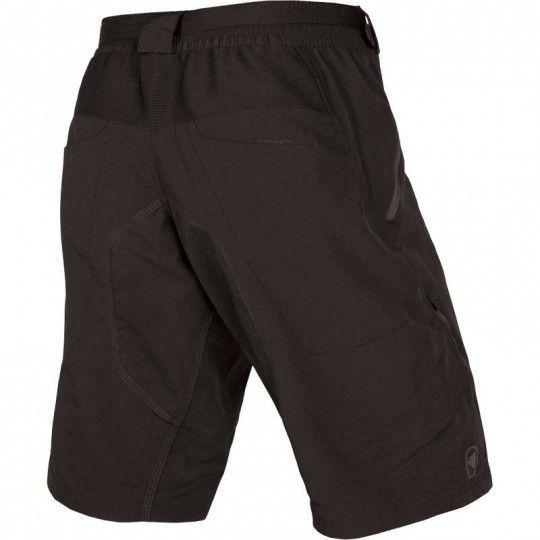 Endura HUMMVEE II bike Shorts schwarz 3