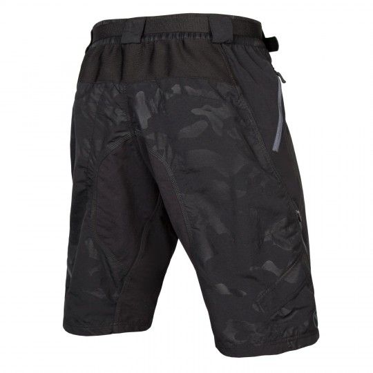 Endura HUMMVEE II Bike Shorts black camo 3