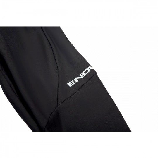 Endura XTRACT Trägerhose lang schwarz 3
