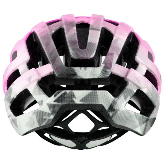 Force HAWK Fahrradhelm schwarz/pink 3