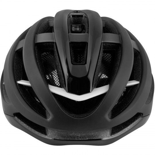 Force LYNX Fahrradhelm schwarz matt glänzend 3