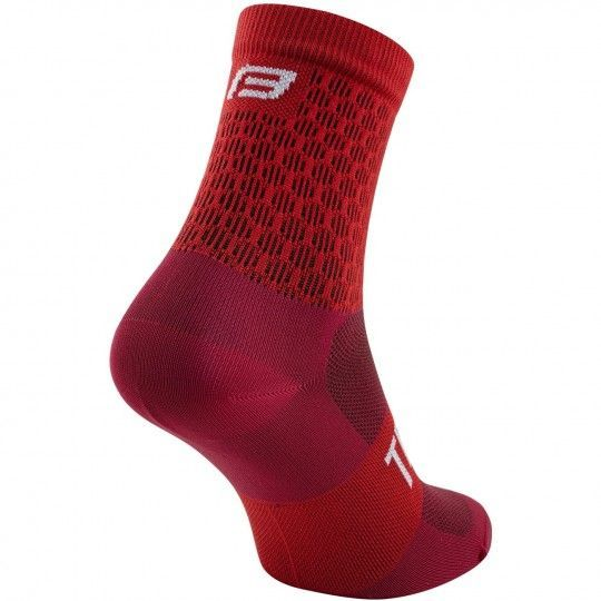 Force TRACE Radsocken H17 rot 3