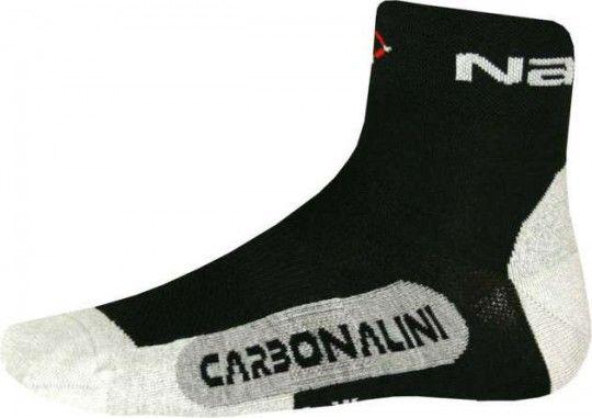 NALINI PRO Radsport-Socken GIRO schwarz
