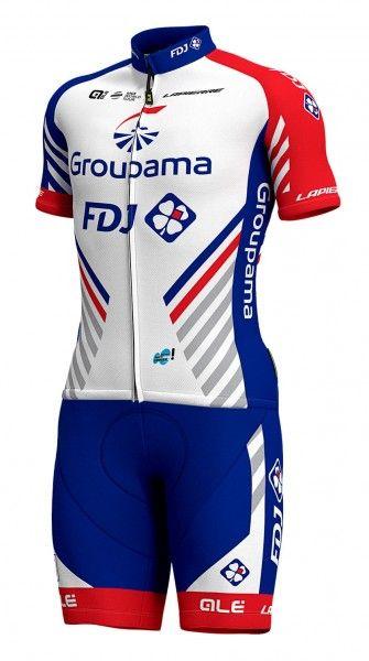 Groupama FDJ 2019 Set 1
