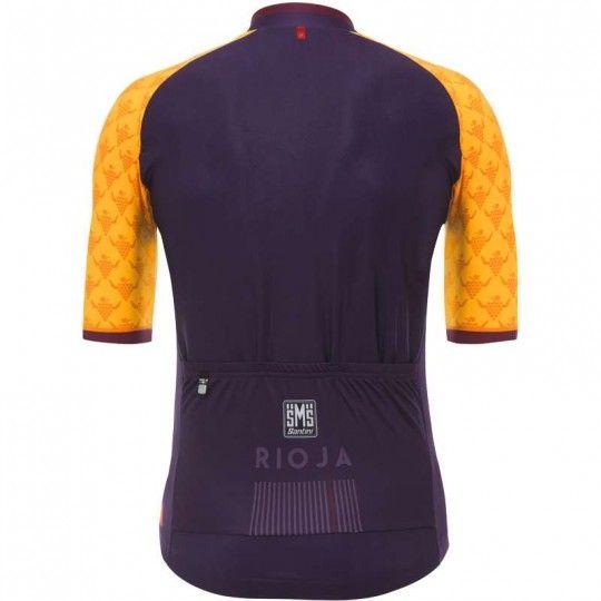 La Vuelta 2017 Rioja Etappentrikot 3