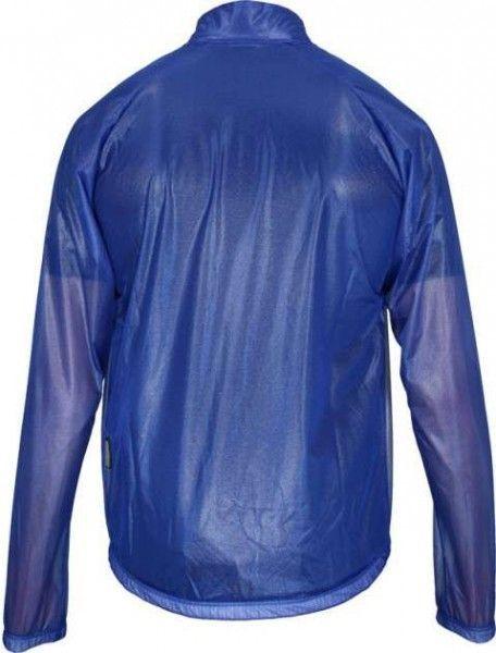 MALACHITE blau - NALINI Basic Mantotex Windjacke