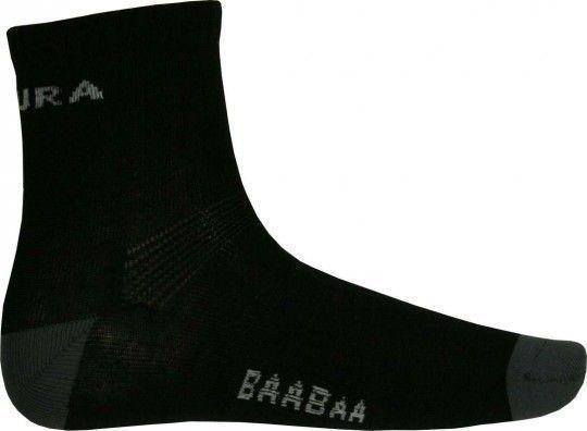 Endura Radsport-Socken 2er Pack BAABAA MERINO (E0035) L-XL (42-45 / 8-11.5)