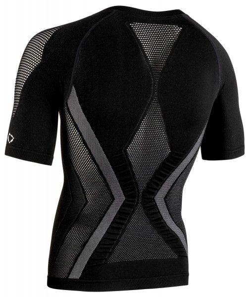 Nalini Barinas Funktionsunterhemd schwarz 2
