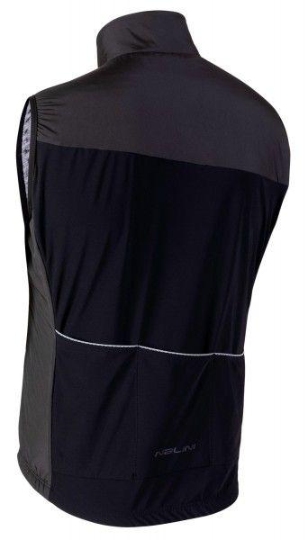 Nalini Pro Gara Vest Fahrradweste schwarz 3