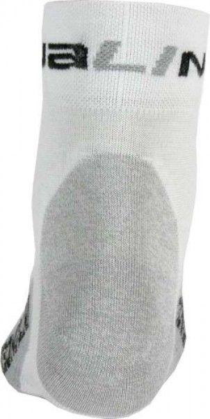 NALINI PRO Radsport-Socken GIRO weiß
