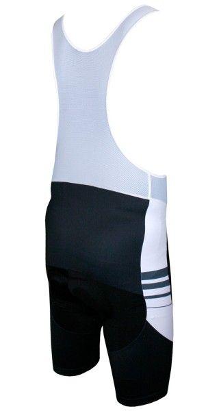 Nalini STORM Fahrrad-Trägerhose schwarz 3