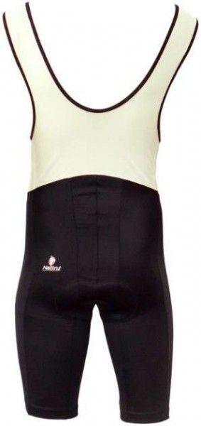 Nalini Basic Radsport-Trägerhose CICOS3 schwarz