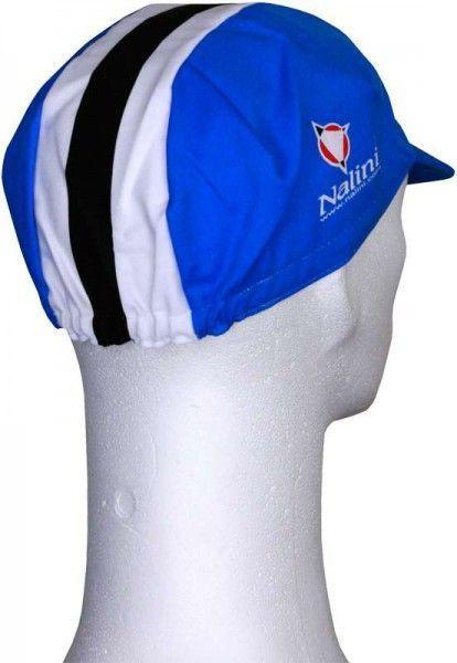 Nalini CLASSIC NEON Renncap blau