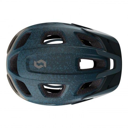 Scott VIVO PLUS Fahrradhelm nightfall blue 3