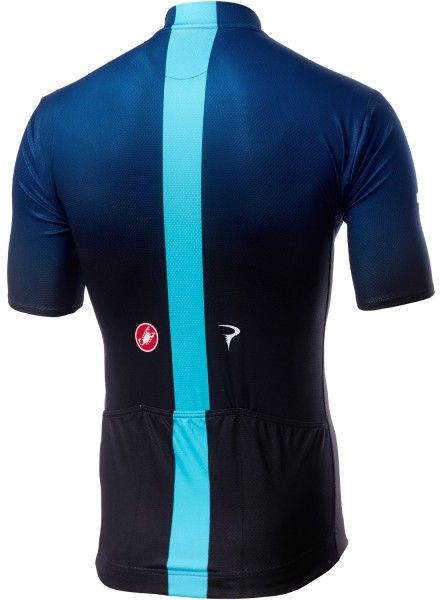 Team Sky 2019 Fan Radtrikot 2