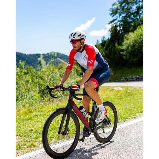 Tour de Suisse 2021 Berg Radtrikot kurzarm 5
