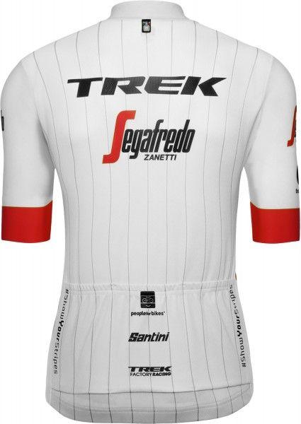 Trek - Segafredo 2018 Tour Edition Radtrikot 3