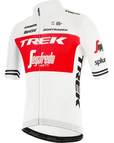 Trek - Segafredo 2019 Tour edition Radtrikot kurzarm 3