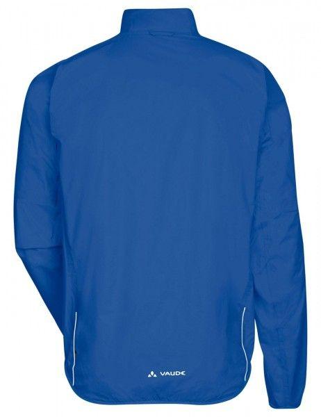 Chaqueta de ciclismo impermeable DROP JACKET III (azul) - VAUDE (signal blue)