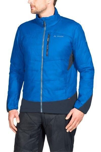 Vaude Minaki Jacket II Isolationsjacke radiate blue 3