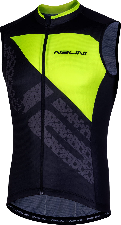 WHITE//BLACK One Pair Nalini PRO FULMINE Coolmax Cycling Socks
