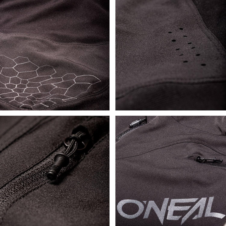 O'Neal Legacy Pants MTB Hose black