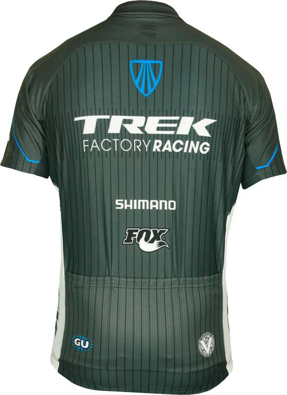 fcb774aeb TREK FACTORY RACING 2013 Bontrager professional cycling team - cycling  jersey. Next