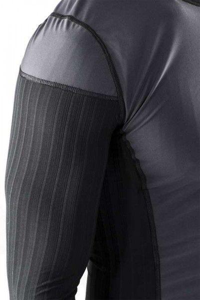 Craft Active Extreme 2.0 langarm Unterhemd schwarz windstopper 4