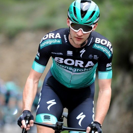 BORA-hansgrohe 2019 Action 2
