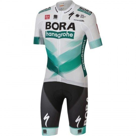 BORA-hansgrohe 2020 Tour edition Radsport Set 1