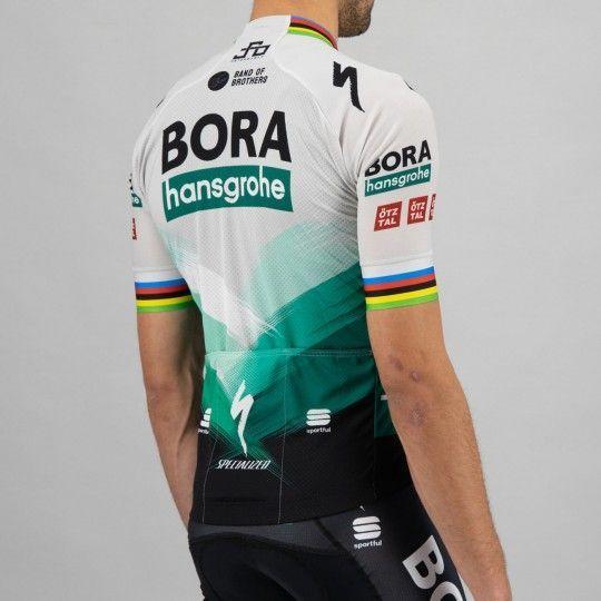 Bora Hansgrohe 2021 Sagan Edition Radtrikot kurzarm 4