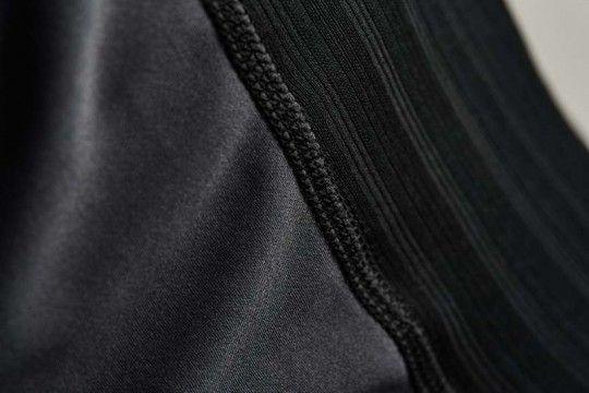 Craft Active Extreme 2.0 Windstopper Kurzarm Unterhemd schwarz 4