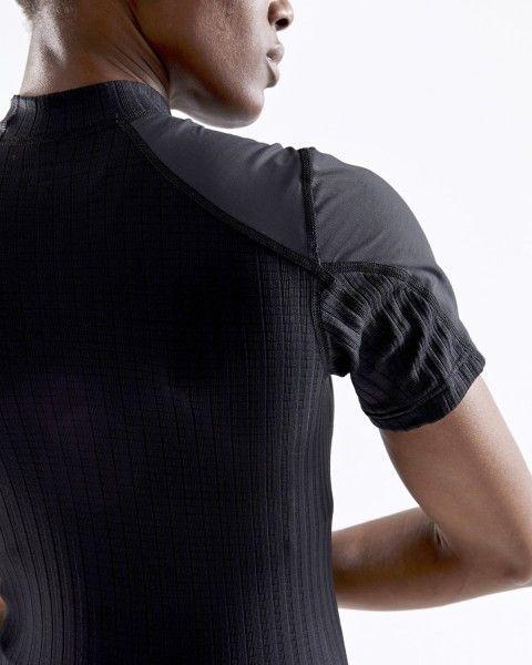 Craft Active Extreme X Damen kurzarm Unterhemd windschutz sw 4