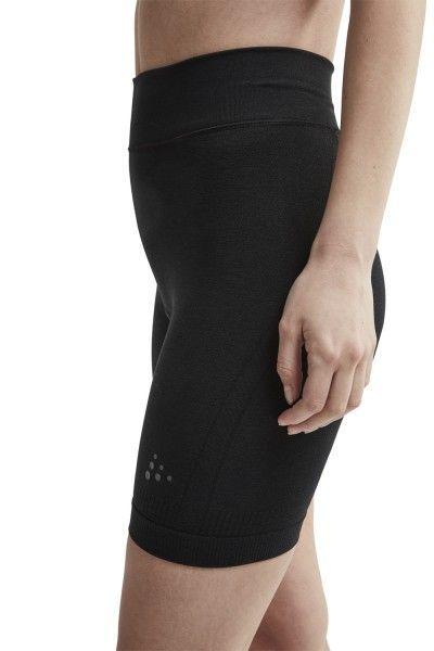 Craft FUSEKNIT Bike Boxer Damen Unterhose schwarz 4