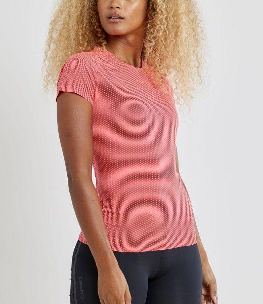 Craft NANOWEIGHT Damen Funktionsunterhemd - lachs - 4