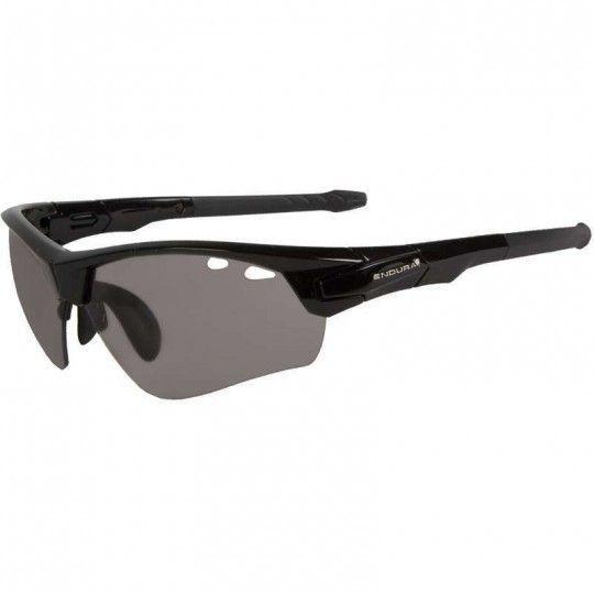 Endura Radbrille Char schwarz