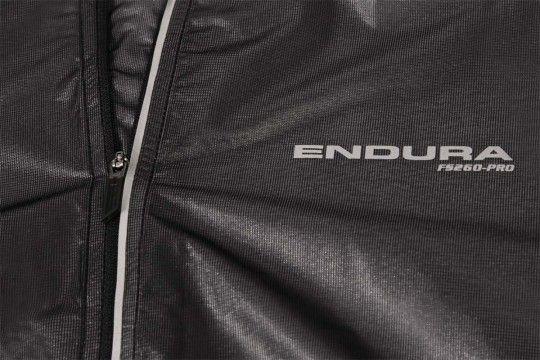 Endura FS 260 Pro Adrenalin II Regenjacke schwarz 4