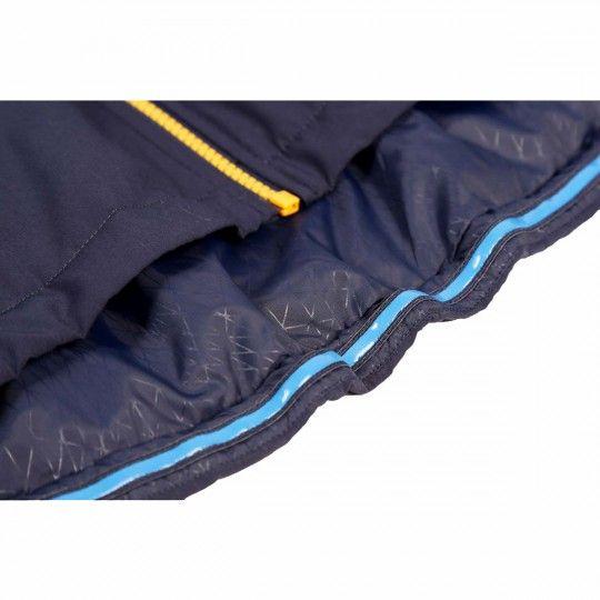 Endura MTR Primaloft Winterjacke blau 4