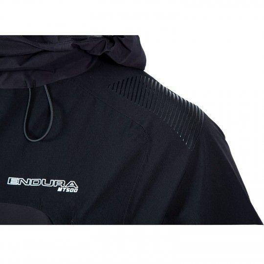 Chaqueta impermeable MT500 II (negro, E9152BK) - Endura