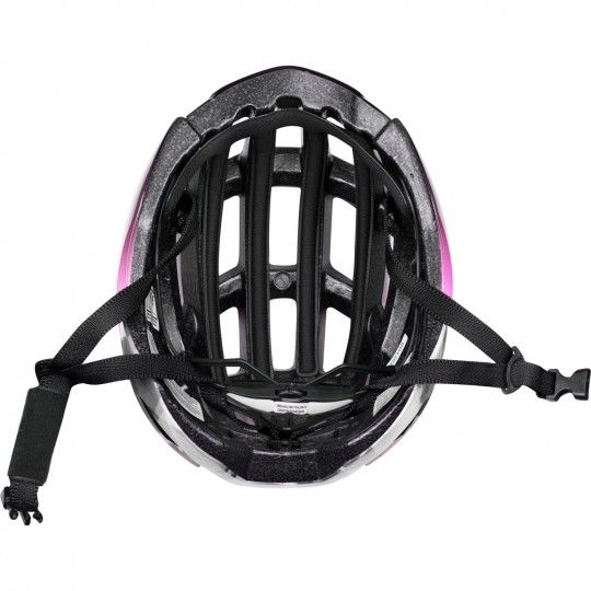 Force HAWK Fahrradhelm schwarz/pink 4