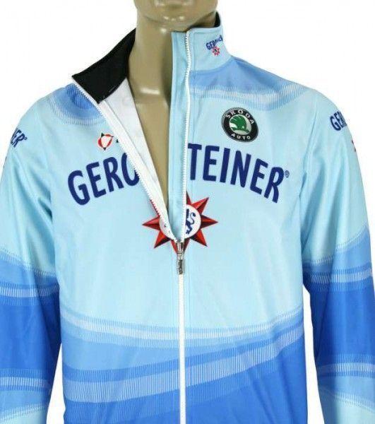 6ad2094d1 Gerolsteiner 2008 jacket winterjacket - Nalini professional cycling team