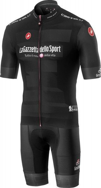 Giro d'Italia 2019 NERO Radsport Set 1
