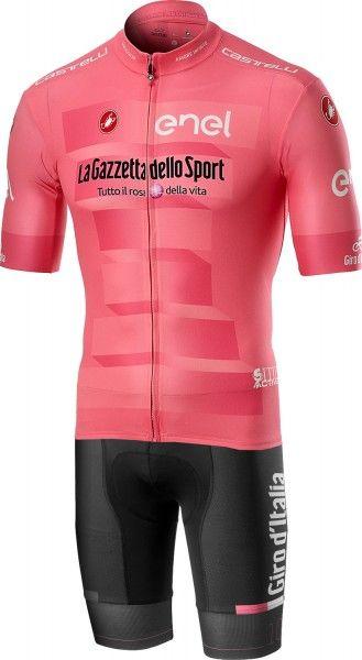 Giro d'Italia 2019 ROSA Radsport Set 1