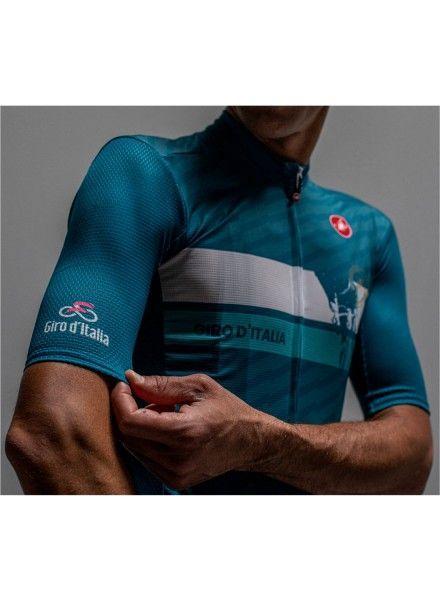 Giro d'Italia 2020 Etappentrikot CIMA Actionbild 2