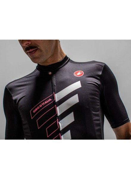 Giro d'Italia 2020 Etappentrikot Trofeo Actionbild 2
