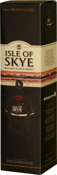 ENDURA Kurzarmtrikot ISLE of SKYE Whiskey (E3073BK)