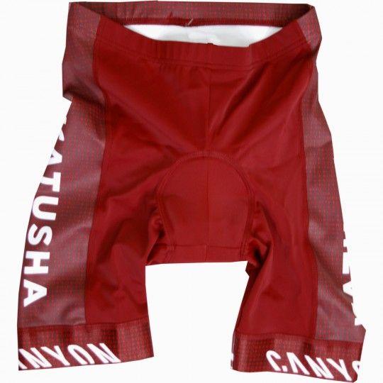 KATUSHA ALPECIN 2019 cycling set for kids (jersey + shorts) - professional cycling team