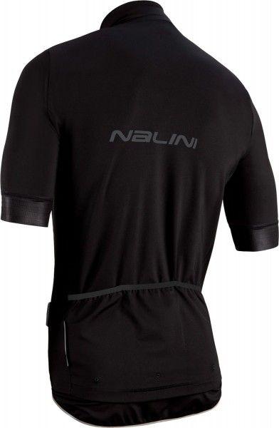 Nalini ORIONE Radtrikot kurzarm schwarz 2